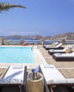 Ios Greece Hotels