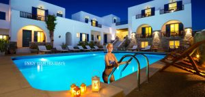 Ios Greece hotels