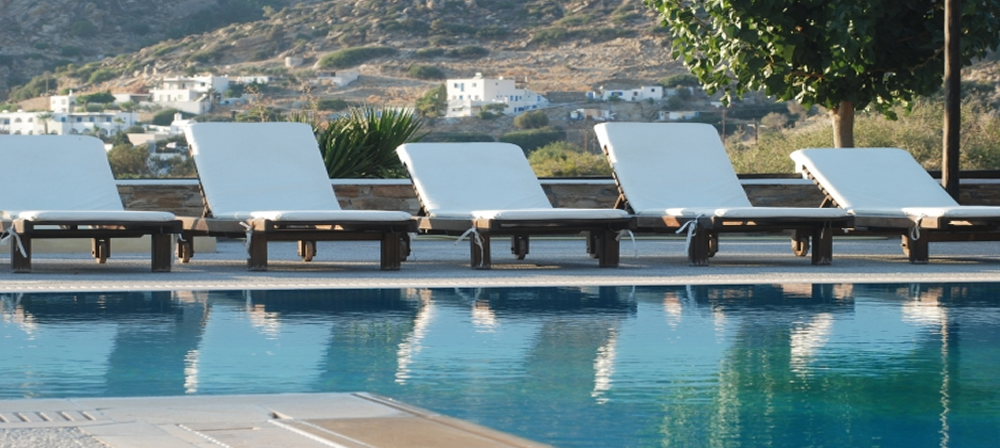 Paradise Studios & Apartments Ios Greece